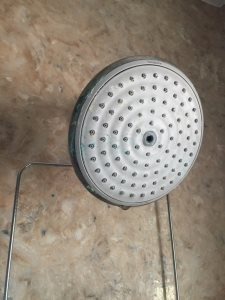 Fix Shower Head  Cover Photo