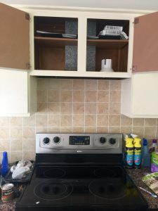 Range Hood Installation  Cover Photo