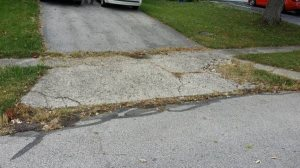 Concrete Driveway Repair Cover Photo