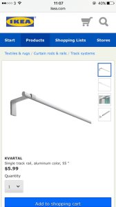 IKEA Blinds Install Cover Photo