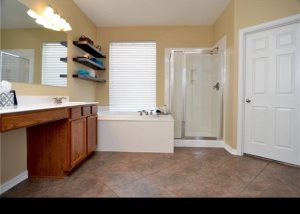 Master Bathroom  Cover Photo