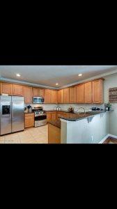 Kitchen Cabinets Price