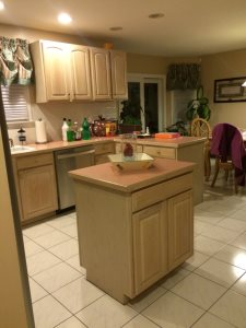 Refinishing Cabinets Cost