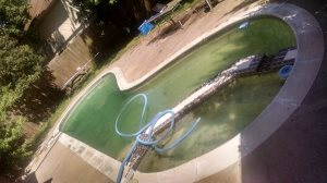 Fiberglass Pool Resurfacing