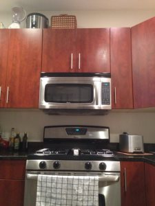 Range Hood Cover Photo