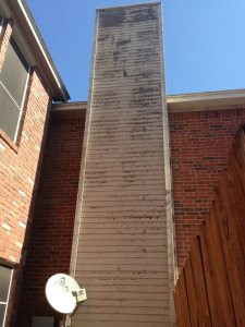 Townhouse Chimney Repair Cover Photo