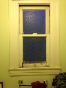 Bathroom Window Replacement Cover Photo
