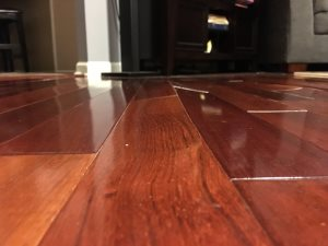 Fix My Floor.  Cover Photo
