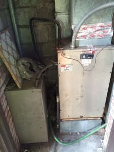 Furnace/Ac Installation Cover Photo