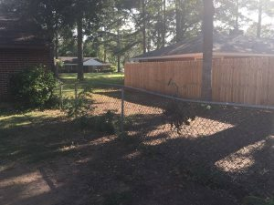 Remove Chain-Link Fence  Cover Photo