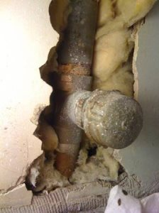 Plumber Needed Quick Job  Cover Photo