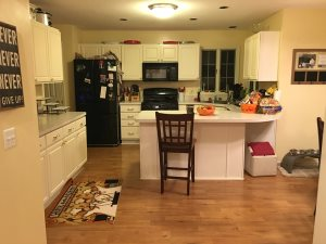 Kitchen Refurbishment Cost