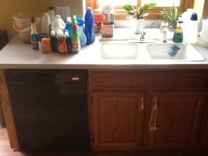 Kitchen Sink Cover Photo