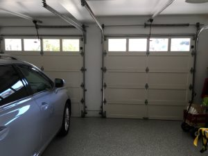 Garage Door Replacement Cover Photo