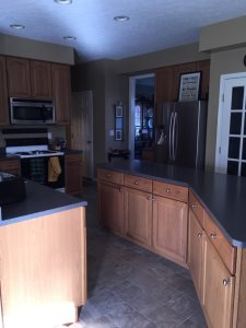 Cost of Cabinets