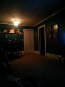 Exterior/Interior Paint Cover Photo