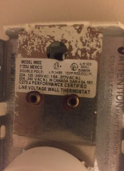 Electrical Work Costs