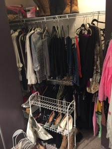 Closet Shelving Fix Cover Photo
