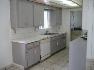 Kitchen Cabinet Refacing  Cover Photo