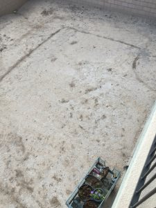 Sealing Stamped Concrete