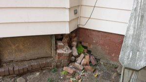 Brick Repairpointing  Cover Photo