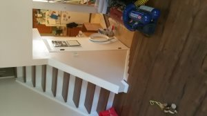 Banister Installation Cover Photo