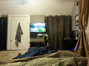 Master Bedroom Closet Cover Photo