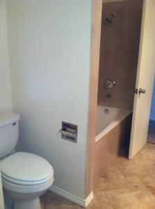Cost To Retile Bathroom