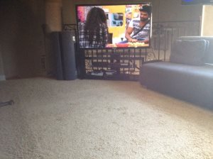 Need New Hardwood Floor Cover Photo
