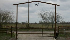 Gate Entry Welding  Cover Photo