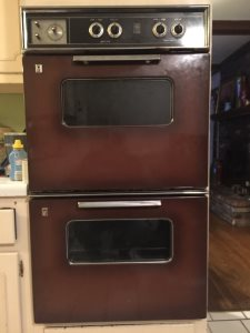 Oven Repair Cover Photo