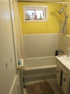 Chris Bathroom  Cover Photo
