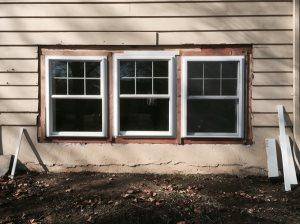 Exterior Window Trim  Cover Photo