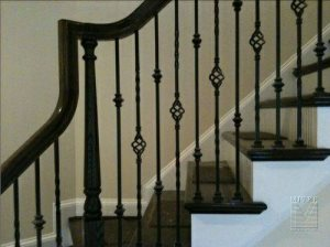 Replace Balusters Cover Photo