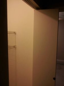 Fix Closet Doors So They Can Open Properly Cover Photo