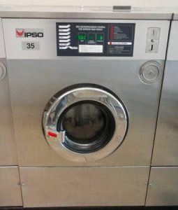 Seeking Experienced Washer Repair Guy To Fix Commercial Washer Cover Photo