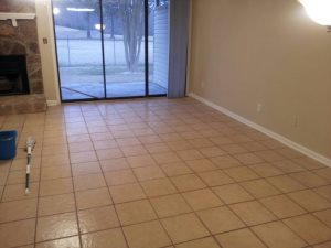 How To Install Ceramic Tile Floor