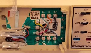 Ecobee3 Thermostat Cover Photo