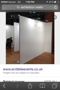 Exhibition Walls Cover Photo