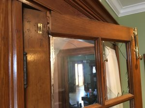 French Door Repair Cover Photo