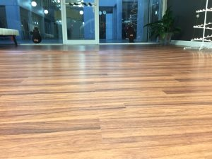 Laminate Wood Floor Repair Cover Photo