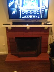 Fireplace Facelift  Cover Photo