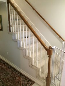 Staircase Remodel Cover Photo