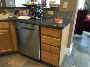 Reface Cabinets Cost