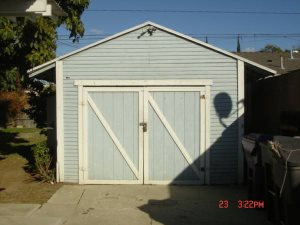 Need To Change Single Garage Barn Door  Cover Photo