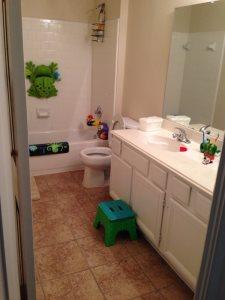 New Bathroom Cover Photo