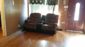 Hardwood Floor Refinishing Person Cover Photo
