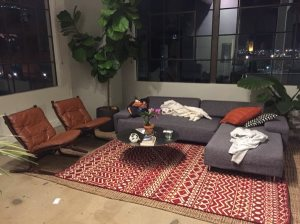 Couch Cushions Cover Photo