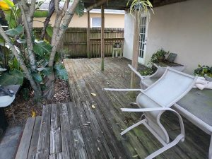 Job: Pressure Wash My Deck Cover Photo