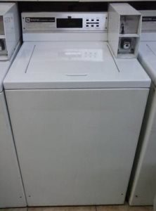 Commercial Maytag Washer Repair  Cover Photo